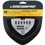 Jagwire Universal Sport Brake Kit, Black