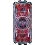 NiteRider CherryBomb 1 Watt Taillight