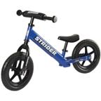 Strider ST-4 Kids Running Bike: Blue