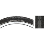 Michelin City Tire - Black with Reflective Sidewall - 700 x 40