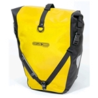 Ortlieb Back-Roller Classic (pair) - Yellow/Black