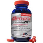 First Endurance Optygen HP Improved Formula: 120 capsules
