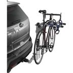 Thule 9043 Helium Aero 3 Hitch Bike Rack: 3-Bike
