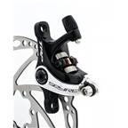 TRP Spyre Alloy Mech Disc Brake Black 160mm Rotor